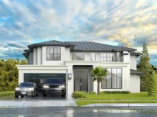 Lot for sale in Grandview Surrey, Surrey, South Surrey White Rock, 16569 29a Avenue, 262599484 | Realtylink.org