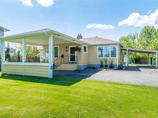 House for sale in Chilliwack N Yale-Well, Chilliwack, Chilliwack, 46426 Portage Avenue, 262600449 | Realtylink.org