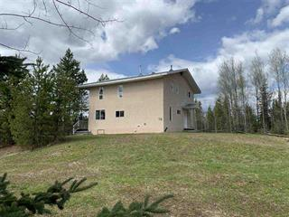 House for sale in Quesnel - Rural West, Quesnel, Quesnel, 610 Tibbles Road, 262602025 | Realtylink.org