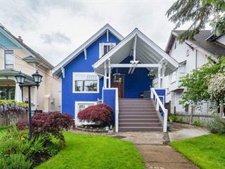 House for sale in Moody Park, New Westminster, New Westminster, 1019 Hamilton Street, 262601668   Realtylink.org