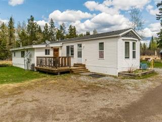 Manufactured Home for sale in Pineview, Prince George, PG Rural South, 7910 Pooley Road, 262601936   Realtylink.org