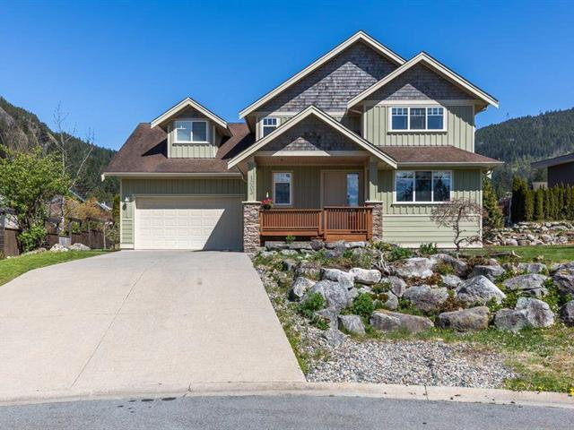 House for sale in Valleycliffe, Squamish, Squamish, 1003 Ash Place, 262602077 | Realtylink.org