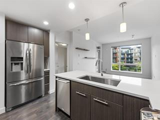 Apartment for sale in Harbourside, North Vancouver, North Vancouver, 314 733 W 3rd Street, 262601897 | Realtylink.org