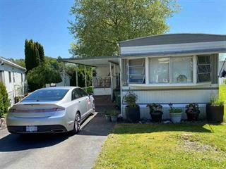 Manufactured Home for sale in King George Corridor, Surrey, South Surrey White Rock, 47 1840 160 Street, 262602462 | Realtylink.org
