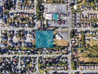 Commercial Land for sale in Nanaimo, South Nanaimo, Lot B 505 8th St, 875235 | Realtylink.org
