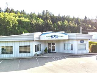 Industrial for sale in Parksville, Parksville, 1222 Industrial Way, 875190 | Realtylink.org