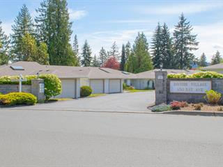 Townhouse for sale in Parksville, Parksville, 14 450 Bay Ave, 875677 | Realtylink.org