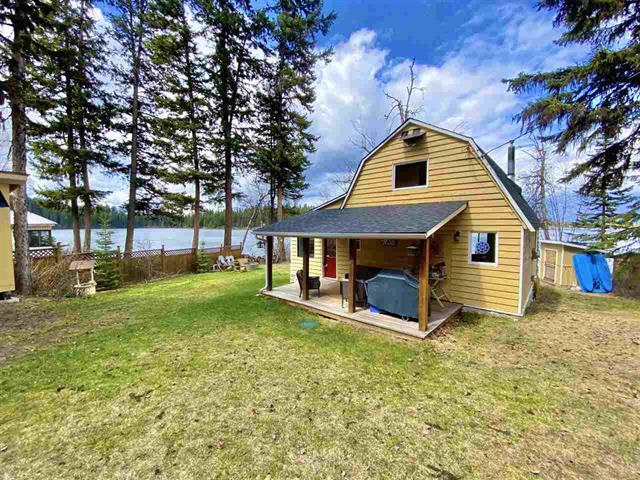 House for sale in Williams Lake - Rural North, Williams Lake, Williams Lake, 6125 Guide Road, 262602028 | Realtylink.org