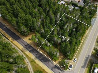 House for sale in Qualicum Beach, Qualicum North, Lot 1 Wilkes Way, 874807   Realtylink.org