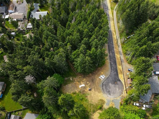 Lot for sale in Qualicum Beach, Qualicum North, Lot 4 Wilkes Way, 875599 | Realtylink.org