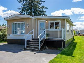 Manufactured Home for sale in Campbell River, Campbell River North, A 3140 Island N Hwy, 875798 | Realtylink.org