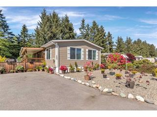 Manufactured Home for sale in Brookswood Langley, Langley, Langley, 124 3031 200 Street, 262602780 | Realtylink.org