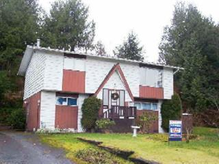 House for sale in Prince Rupert - City, Prince Rupert, Prince Rupert, 129 McCaffery Place, 262602828 | Realtylink.org