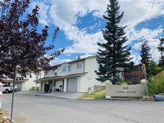 Townhouse for sale in Williams Lake - City, Williams Lake, Williams Lake, 15 500 Wotzke Drive, 262602840 | Realtylink.org