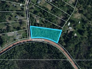 Lot for sale in North Kelly, Prince George, PG City North, 8808 Fox Drive, 262602804 | Realtylink.org