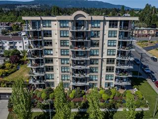 Apartment for sale in Nanaimo, Brechin Hill, 401 225 Rosehill St, 876025 | Realtylink.org
