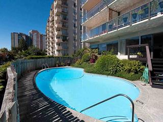 Apartment for sale in Ambleside, West Vancouver, West Vancouver, 202 1845 Bellevue Avenue, 262602651 | Realtylink.org