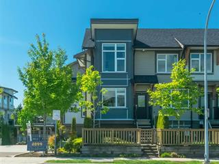Townhouse for sale in West Cambie, Richmond, Richmond, 1 4099 No. 4 Road, 262602594 | Realtylink.org
