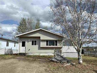 Manufactured Home for sale in Fort Nelson -Town, Fort Nelson, Fort Nelson, 5236 40 Street, 262584460 | Realtylink.org