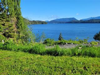 Lot for sale in Coal Harbour (Vancouver Island), Port Hardy, 301 Harbour Rd, 874755 | Realtylink.org