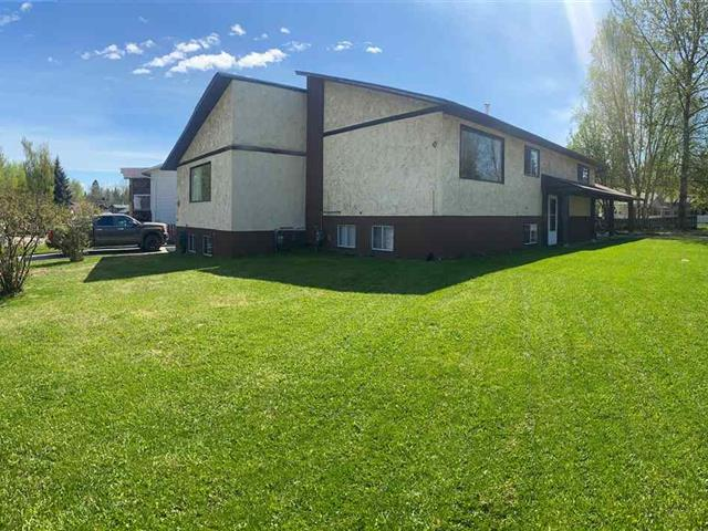 Duplex for sale in Upper College, Prince George, PG City South, 3103-3107 Monahan Crescent, 262601115 | Realtylink.org