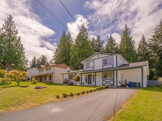 House for sale in Nanaimo, North Nanaimo, 5589 Kenwill Dr, 875855 | Realtylink.org