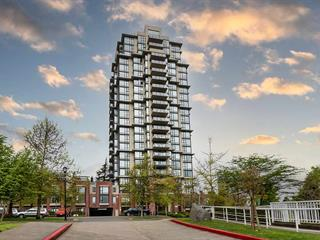 Apartment for sale in Fraserview NW, New Westminster, New Westminster, 1801 15 E Royal Avenue, 262602347 | Realtylink.org