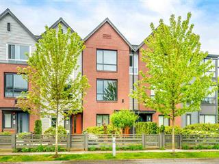 Townhouse for sale in Riverwood, Port Coquitlam, Port Coquitlam, 3 2332 Ranger Lane, 262602269 | Realtylink.org