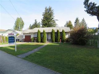 House for sale in Central Pt Coquitlam, Port Coquitlam, Port Coquitlam, 2721 Davies Avenue, 262602243 | Realtylink.org