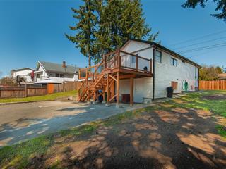 House for sale in Nanaimo, Central Nanaimo, 2107 Bowen Rd, 875951 | Realtylink.org