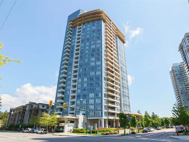 Apartment for sale in New Horizons, Coquitlam, Coquitlam, 2706 3093 Windsor Gate, 262602566 | Realtylink.org