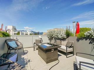 Apartment for sale in Strathcona, Vancouver, Vancouver East, 308 626 Alexander Street, 262602546 | Realtylink.org