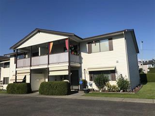 Townhouse for sale in Sardis West Vedder Rd, Sardis, Sardis, 36 7455 Huron Street, 262602376 | Realtylink.org