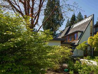 House for sale in Edgemont, North Vancouver, North Vancouver, 3623 Sunnycrest Drive, 262602456   Realtylink.org