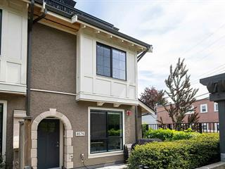 Townhouse for sale in Marpole, Vancouver, Vancouver West, 8576 Osler Street, 262601928   Realtylink.org