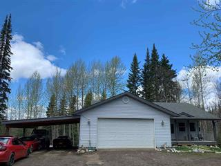 House for sale in Tabor Lake, Prince George, PG Rural East, 11640 Gemini Road, 262602183 | Realtylink.org