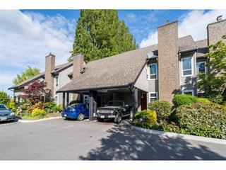 Townhouse for sale in Hawthorne, Delta, Ladner, 8 4839 Central Avenue, 262601807 | Realtylink.org