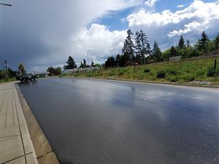 Lot for sale in Nanaimo, South Nanaimo, 955 Hogler Cres, 875331 | Realtylink.org