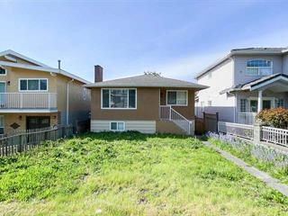 House for sale in South Vancouver, Vancouver, Vancouver East, 1266 E 64th Avenue, 262600677   Realtylink.org