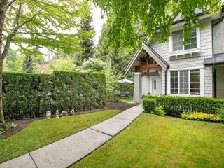 Townhouse for sale in The Crest, Burnaby, Burnaby East, 43 8415 Cumberland Place, 262601869 | Realtylink.org