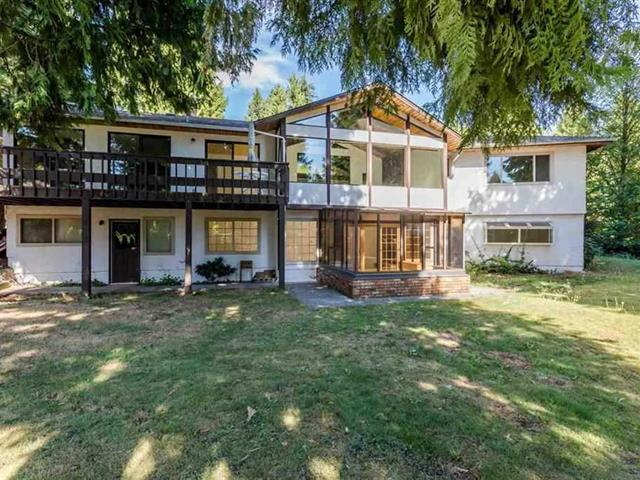 House for sale in Chartwell, West Vancouver, West Vancouver, 1180 Chartwell Drive, 262601793 | Realtylink.org