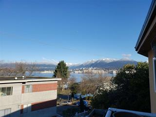 Multi-family for sale in Hastings, Vancouver, Vancouver East, 2224 Trinity Street, 224943315   Realtylink.org