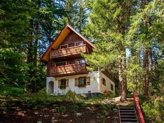 House for sale in Alpine Meadows, Whistler, Whistler, 8353 Rainbow Drive, 262602240 | Realtylink.org