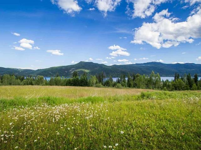 Lot for sale in Canim/Mahood Lake, Canim Lake, 100 Mile House, Lot 20 Canim View Road, 262601973 | Realtylink.org