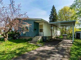 1/2 Duplex for sale in VLA, Prince George, PG City Central, 2388 Quince Street, 262601980 | Realtylink.org