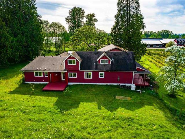 House for sale in County Line Glen Valley, Langley, Langley, 24250 88 Avenue, 262602172 | Realtylink.org