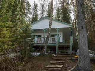 Recreational Property for sale in Summit Lake, PG Rural North, Lot 2 Pappert Island, 262602216 | Realtylink.org
