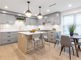 Townhouse for sale in Dunbar, Vancouver, Vancouver West, 3259 W King Edward Avenue, 262602627 | Realtylink.org