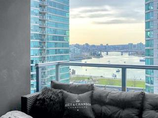 Apartment for sale in Downtown VE, Vancouver, Vancouver East, 1306 189 National Avenue, 262599550 | Realtylink.org