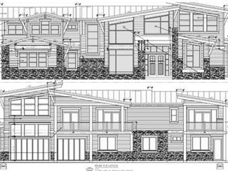 Lot for sale in WedgeWoods, Whistler, Whistler, 9296 Stellar's Way, 262615353   Realtylink.org